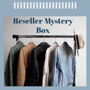 Reseller Five Piece Mystery Box